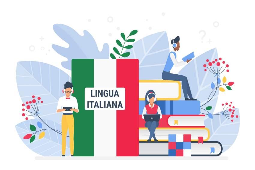 Italien su le marche du travail formations a distance 1