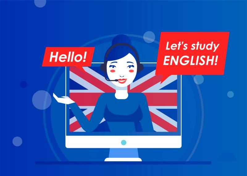 Ammeliorer niveau anglais oral formation a distance