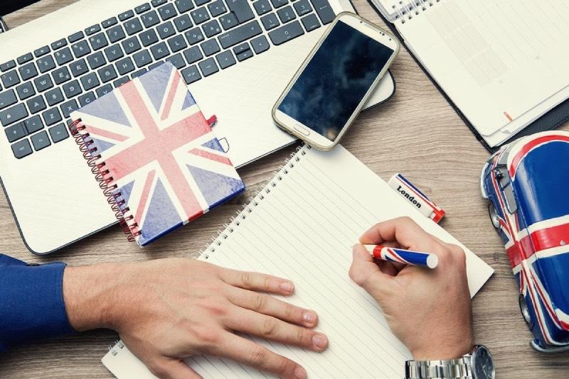 Apprendre Anglais rapidement gratuitement internet
