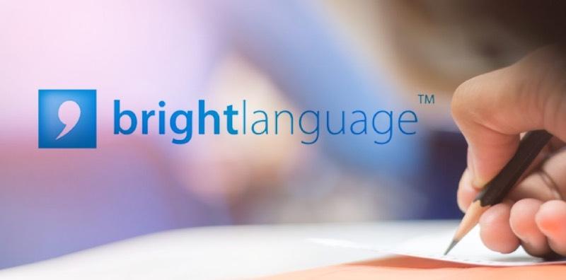 Obtenir certification test Bright Anglais 5