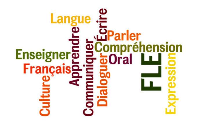 cours de francais langues etrangeres