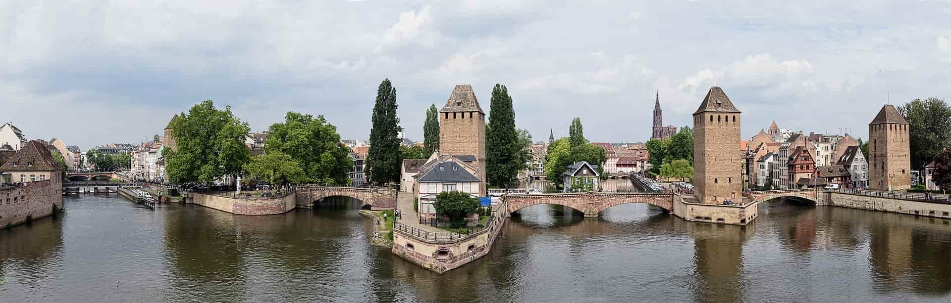 Les meilleures formations d'anglais dans le Bas-Rhin éligibles au CPF
